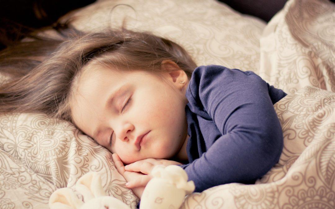 Troubles du sommeil chez l'enfant, Thomas
